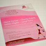 A5 Glossy Flyers