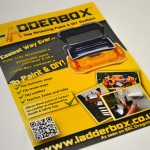A5 Glossy Flyer