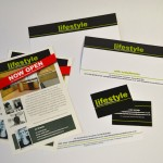 Lifestyle Business Stationery