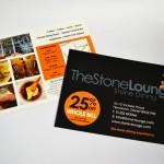Stone Lounge Postcard