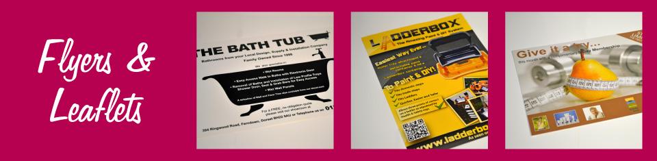 flyers-leaflets-header